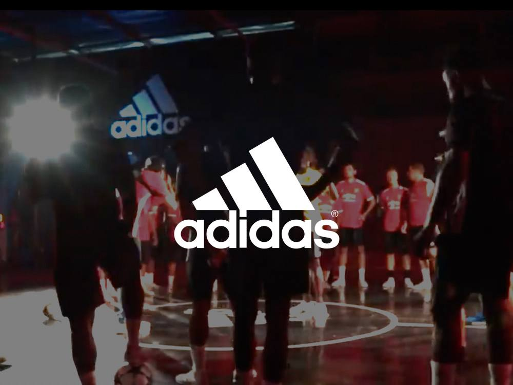 Adidas - Manchester United X Tango League in L.A., composed by Turreekk Music