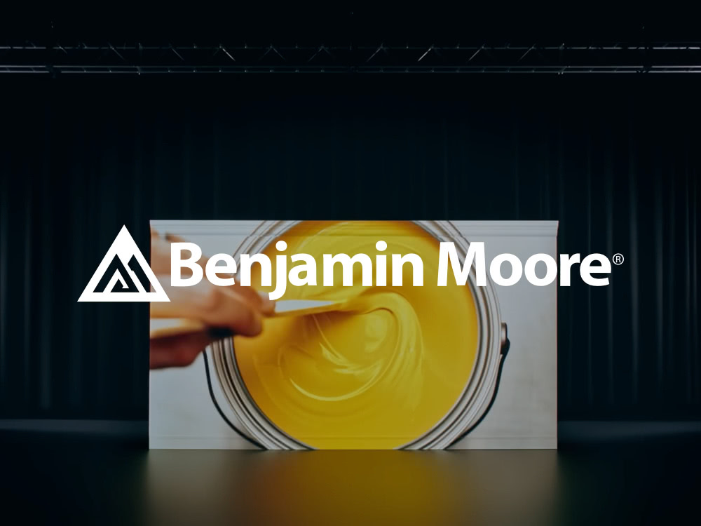 Benjamin Moore (TV Commercial) - Proudly Particular (Bespoke music by Turreekk)