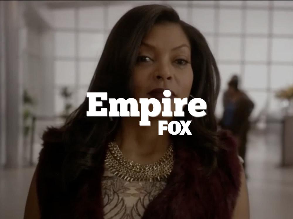 Empire - S01E08 The Lyons Roar, music by Turreekk Music