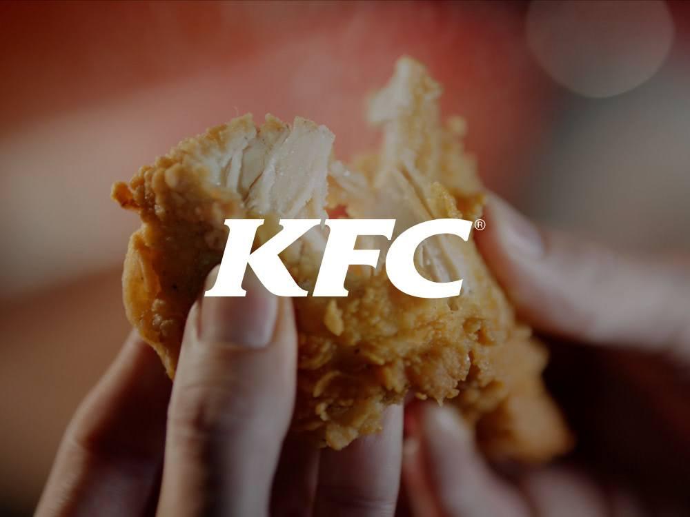 KFC - Nothing Beats The Original, UK Tv commercial/ad, bespoke music by Turreekk Music