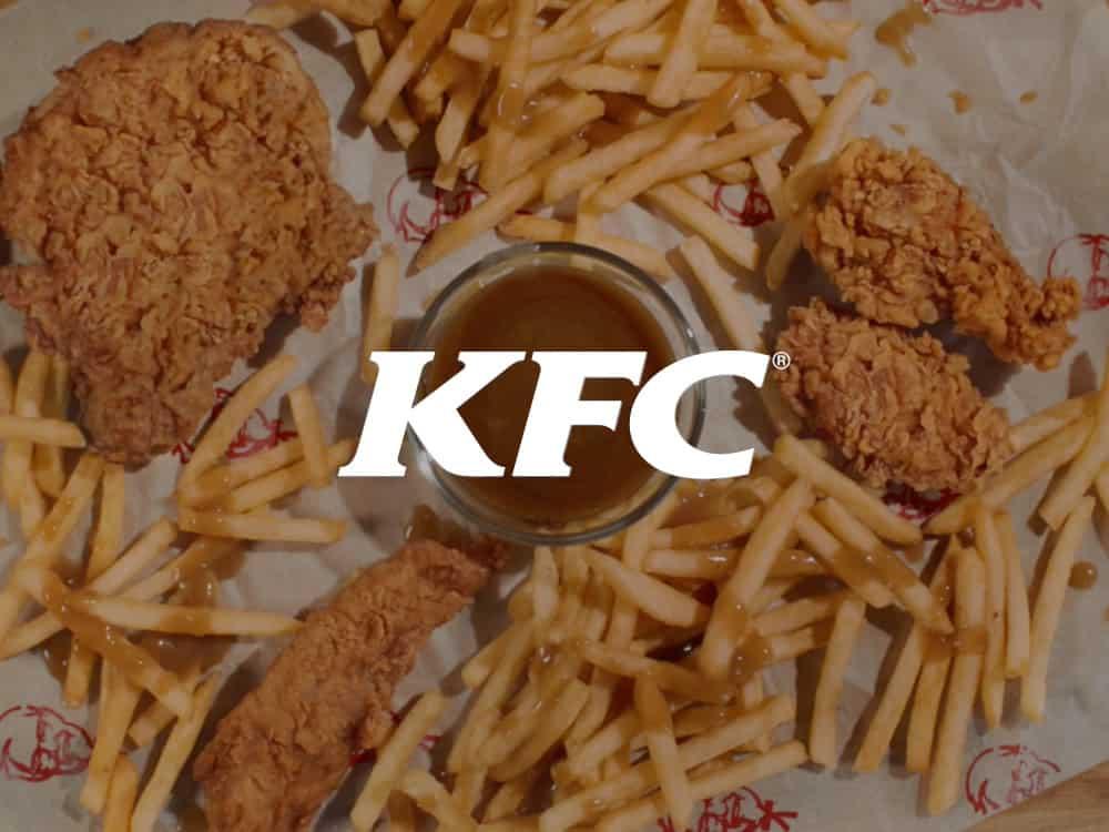 KFC - The Gravy Box, custom/bespoke music by Turreekk Music