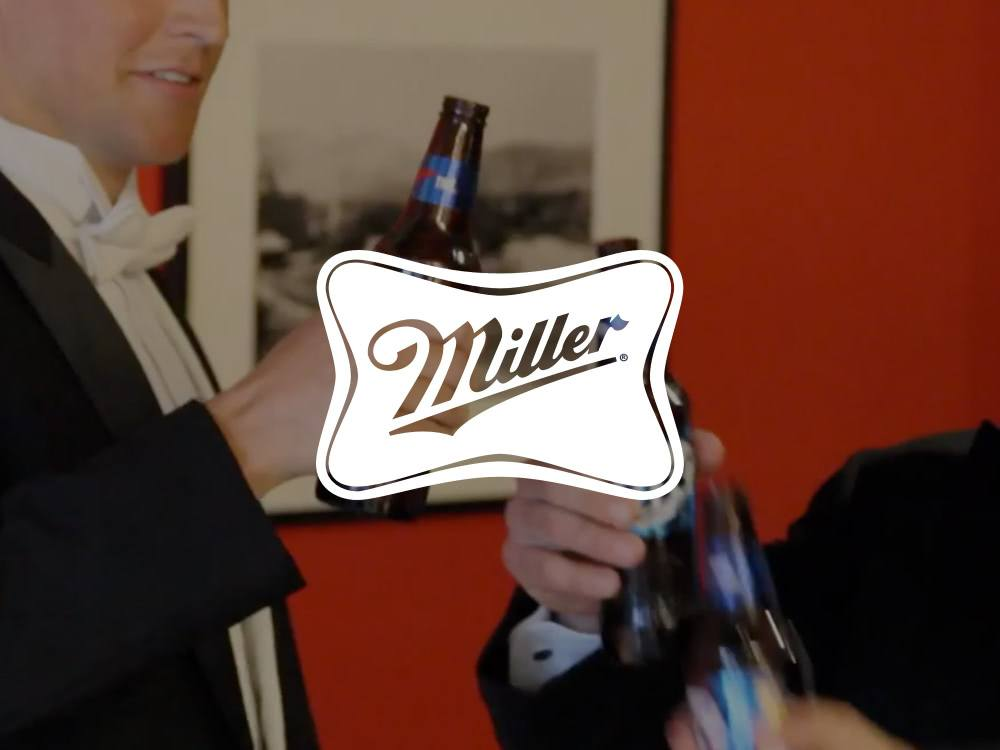 Miller Beer - Meet the Miller Time Interns, sync music by Turreekk