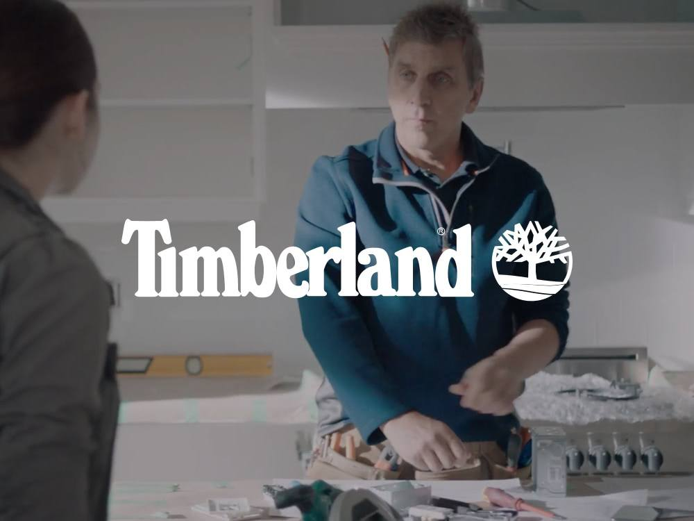 Timberland PRO® - Kitchen, tv ad, music by Turreekk Music