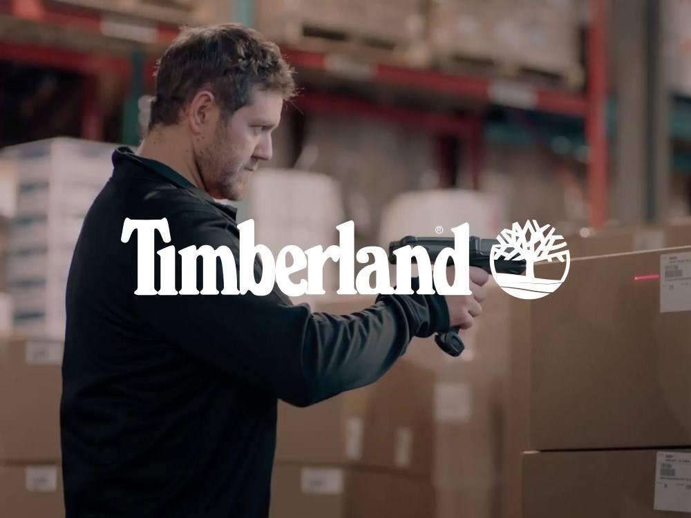 Timberland PRO® - Lifting 30, bespoke composition by Turreekk Music